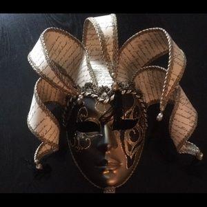 Other - Venetian Mask